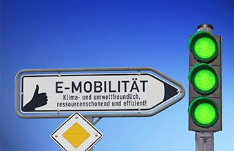 E-Auto, Ladestation, Ladesäule, E-Auto Ladestation, Kfz-Ladestation